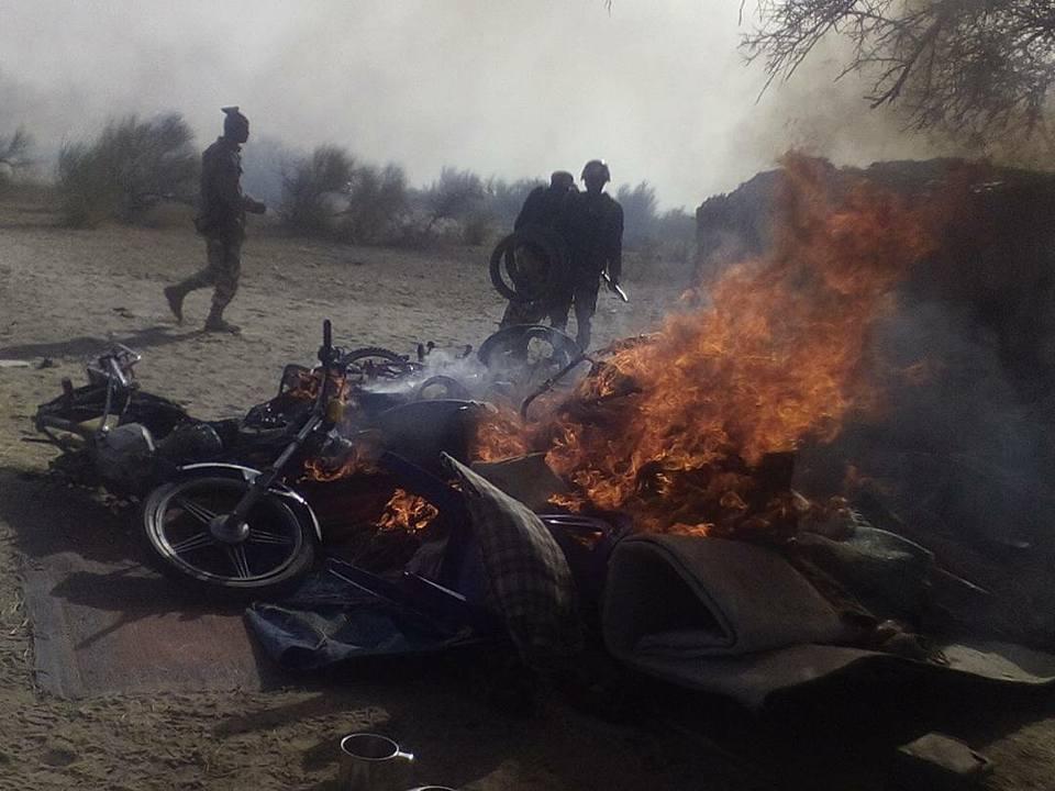 Nigeria And Mali Explore Ways Of Checking Activities Of Boko Haram