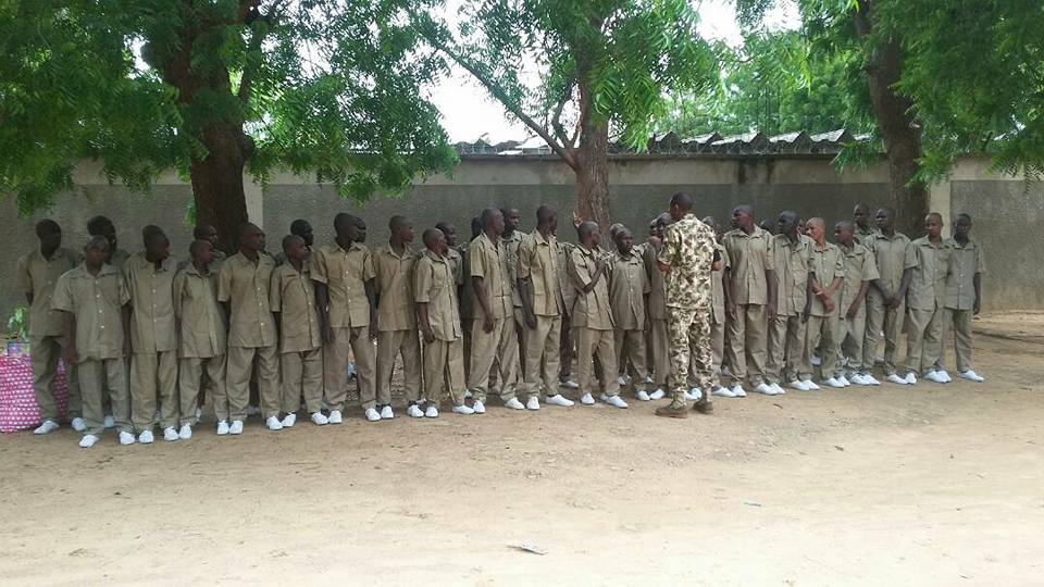 Latest News About NSCDC In Nigeria Today