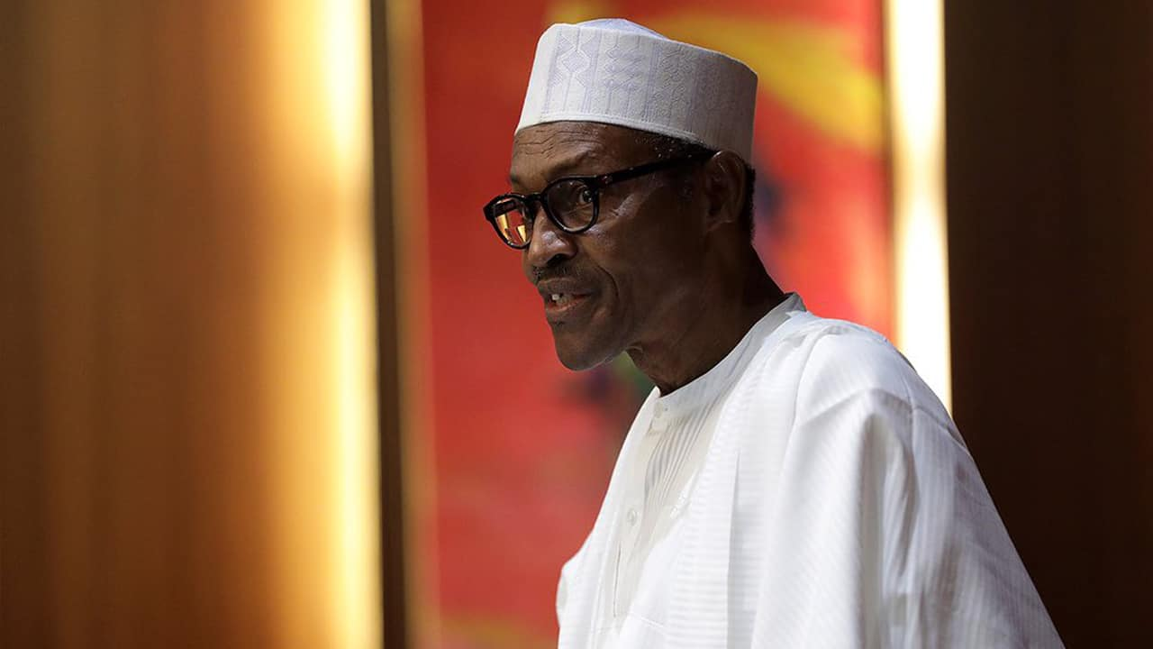 Buhari promises to lead Nigeria into prosperity