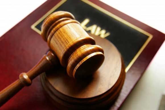 Court Ruling - Man In Court For Allegedly Molesting His Daughters For Years