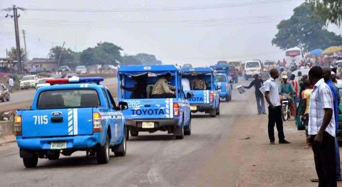 FRSC - FRSC Make New Appointments (See Full List)