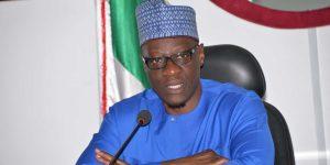 Gov Abdulfatah Ahmed 300x150 - EFCC Invites Former Kwara Governor Abdulfatah Ahmed For Questioning