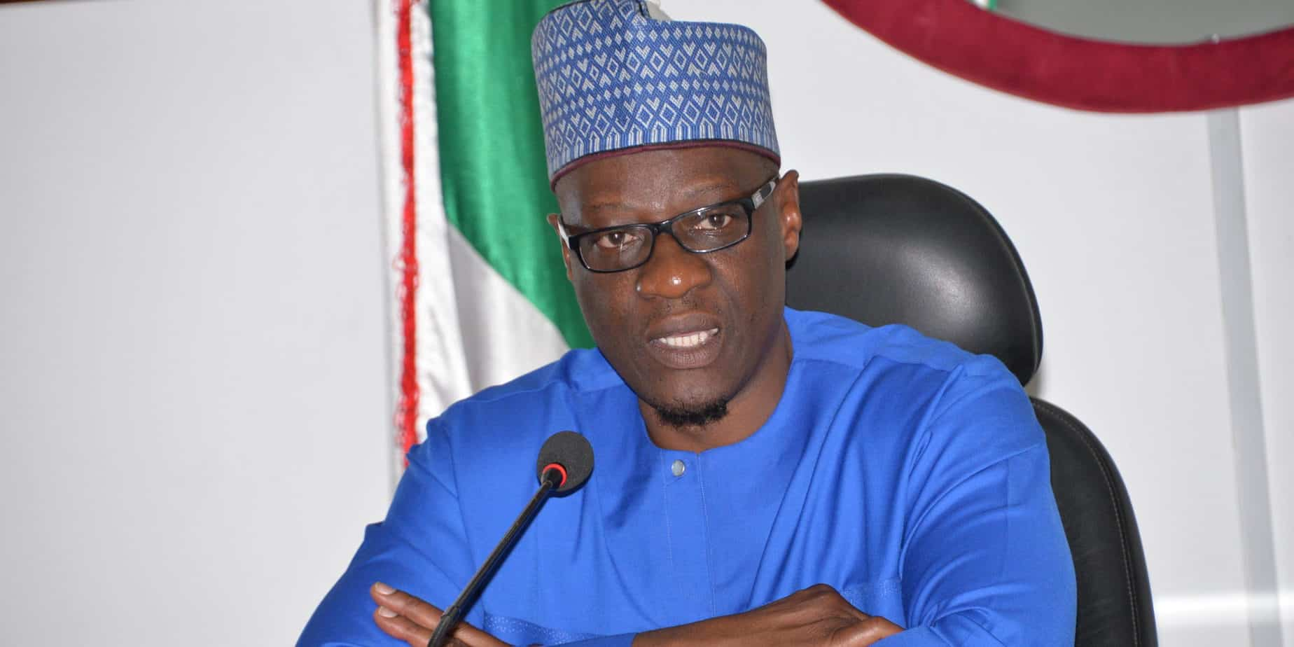Kwara Assembly Confirms 19 New Commissioners