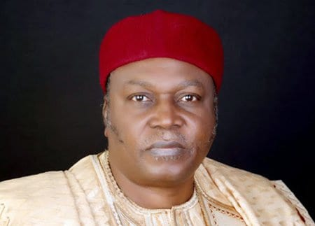 PDP's Ishaku Bans Polythene Bags In Taraba State