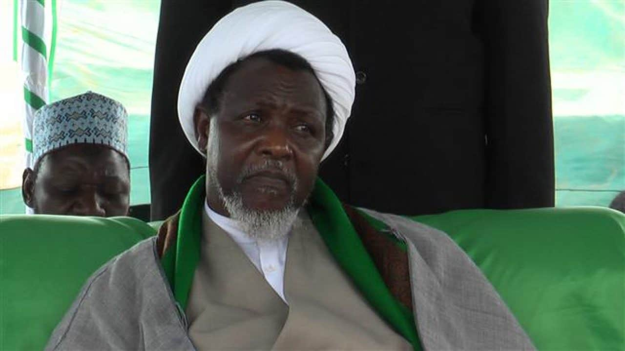 How FG Rejected El-Zakzaky's Request To Lodge In 5-Star Hotel