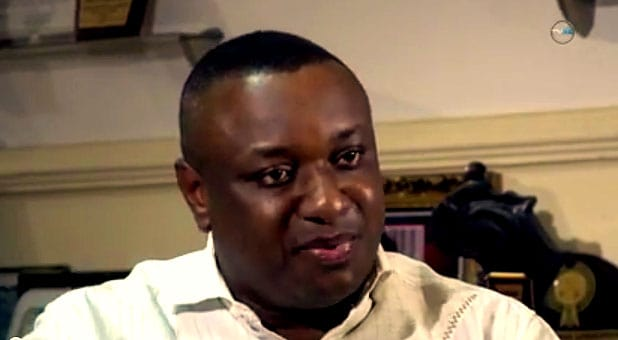 What Keyamo Said About Buhari Appointing 'Fulani Chief Of Staff'