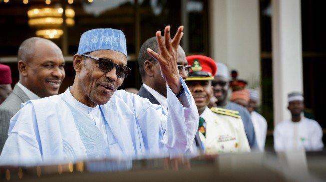 Buhari refused to go to Kankara from Daura over the kidnapping