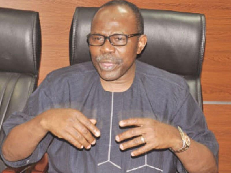 APC suspends Banire over alleged anti-party activities