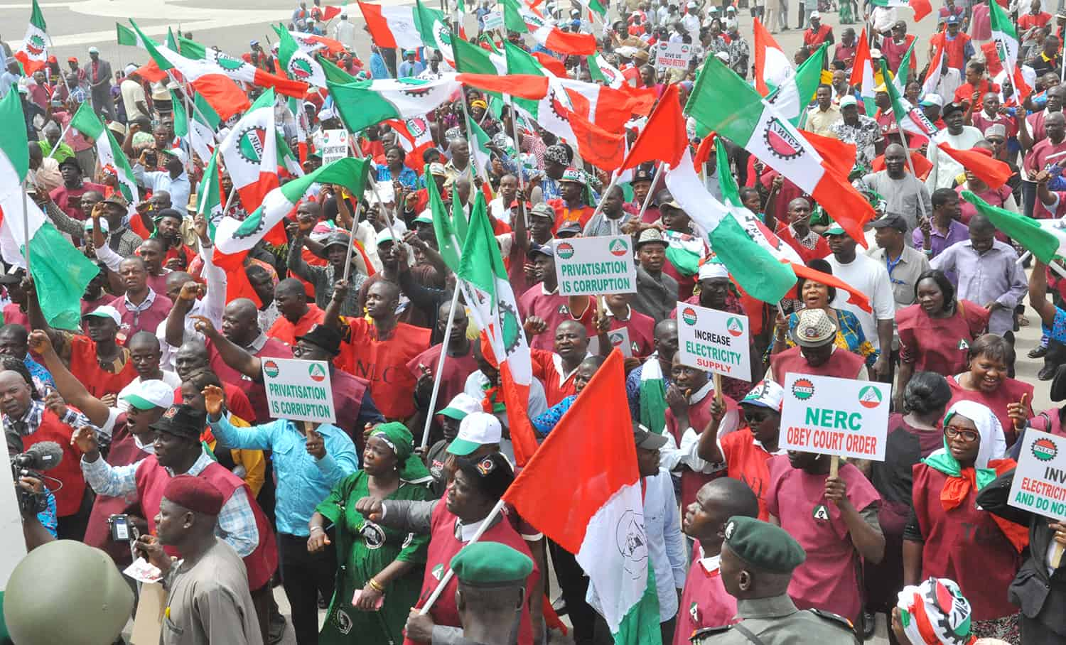 NLC planned strike