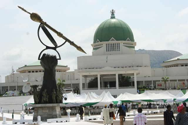 National Assembly - 11 Lawmakers Vie For Deputy Senate President, Deputy Speaker