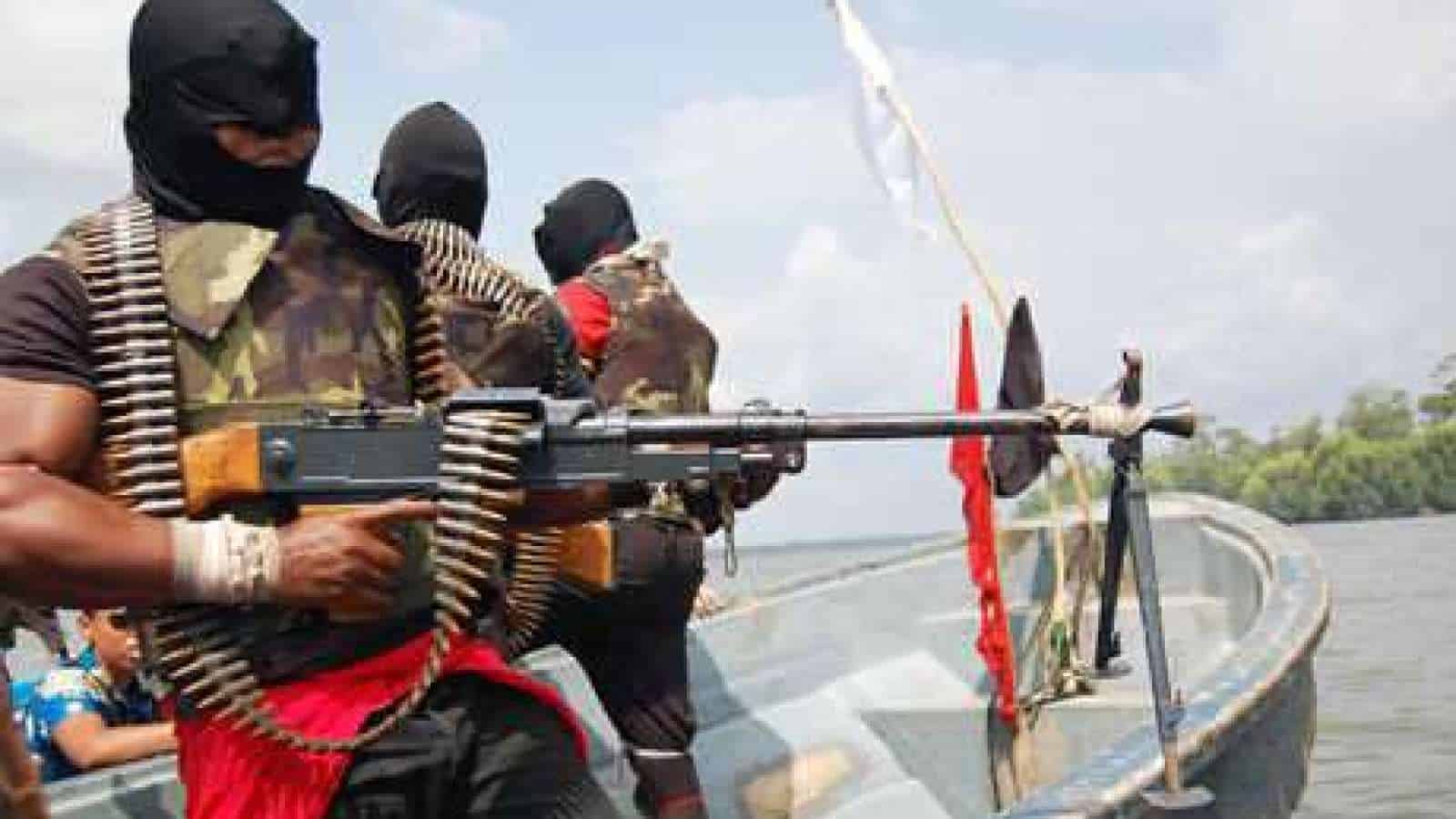 Breaking: Militants 'Kidnap' Six Journalists In Rivers State