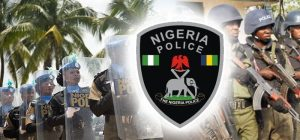 Nigerian police 1 300x140 - Police Confirm Death Of Man Set On Fire By 18-Year-Old Lover In Benue State