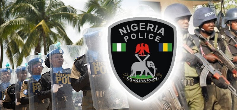 Police release list of successful candidates