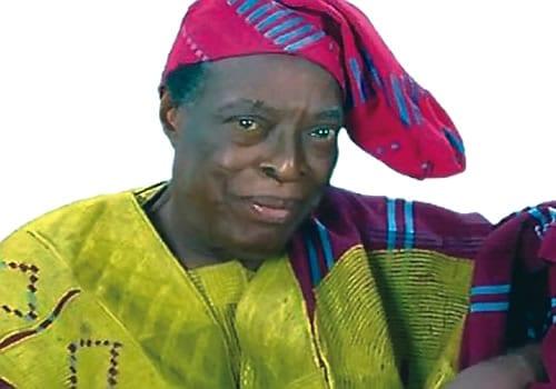 His Legendary, Adebayo Faleti