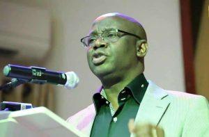 Pastor Tunde Bakare 300x197 - 2023: Just Like Joe Biden I Will Become Nigeria's Next President – Pastor Bakare
