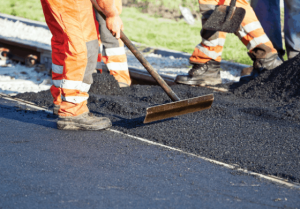 ROAD CONSTRUCTION 560x390 300x209 - Nigeria's Infrastructure Needs $15 Billion Annually for the Next Six Years