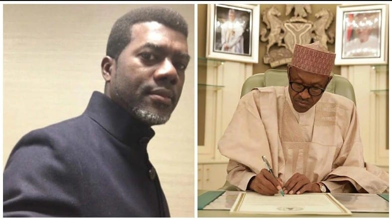Omokri names Buhari, EFCC, Lai Mohammed in new list