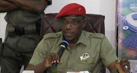 Insecurity: Buhari, APC Has Failed Nigerians - Ex-Minister Dalung