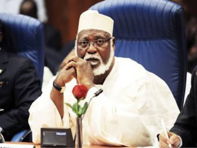 Politicians Above 70 Years Should Leave The Stage For Young Ones – Abdulsalami