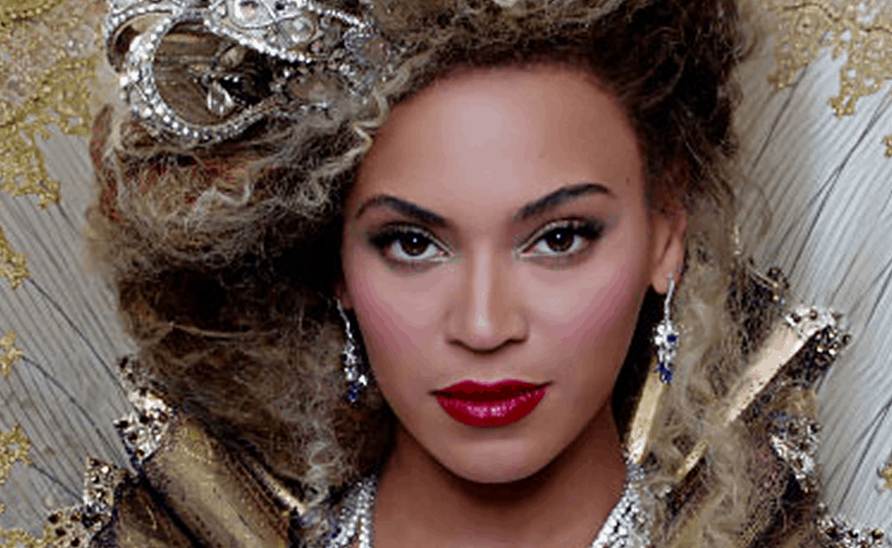 beyonce 2 - Beyonce Releases New Album, Home Coming