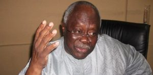 bode george 300x147 - Bode George To Buhari: Revisit 2014 Confab Report To Solve Nigeria's Problems