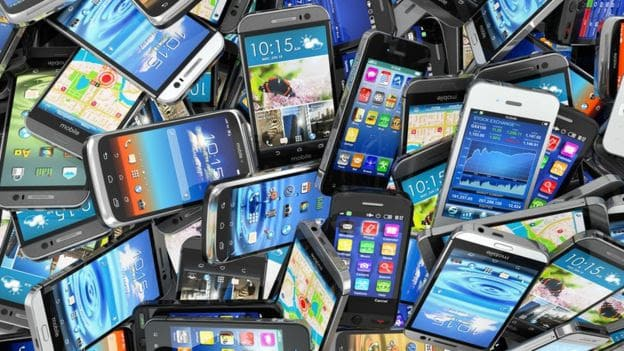 5 Easy Ways To Spot A Fake Smartphone