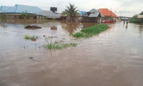 25 Killed, 20 Injured In Bauchi Flood