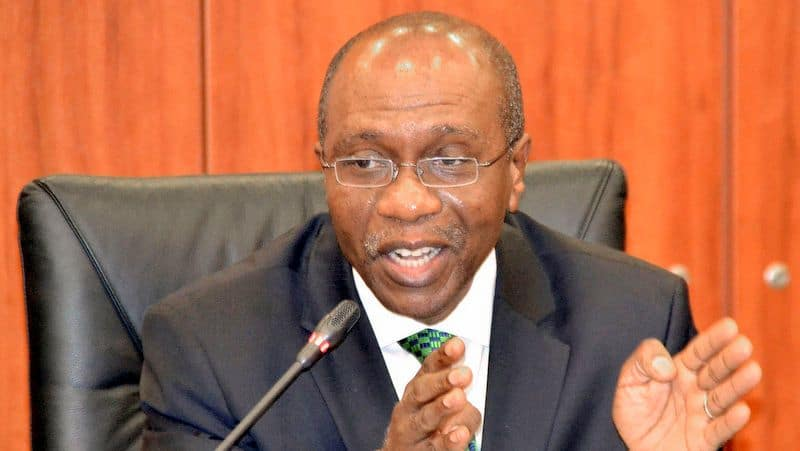 CBN GOVERNOR Godwin Emefiele - Substituted Service To Be Ordered On CBN Governor Emefiele