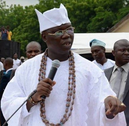 'Nigeria Will Break': 'Prophet' Gani Adams Reveals 2021 Prophecy