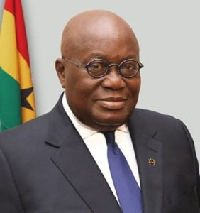 Ghanaian President Akufo Addo 282x300 - Ghanaian's Presidential Election Must Be Violence-Free – AU, ECOWAS