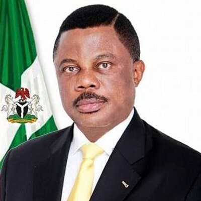 Just In: Governor Obiano Orders Total Lockdown In Anambra Over Coronavirus