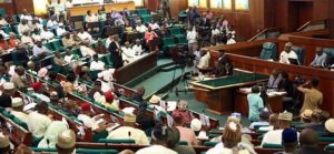 House Of Reps Takes Decision On Twitter Ban