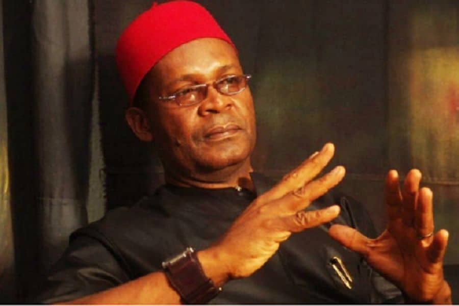 Image result for joe igbokwe