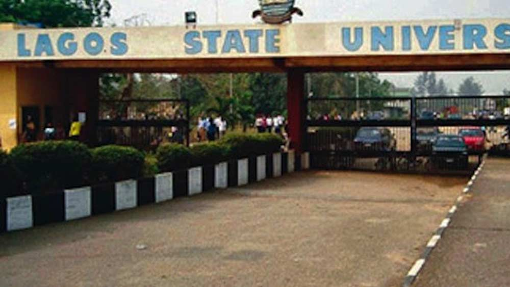 Collapsed Students: LASU Gives Reason For Stampede