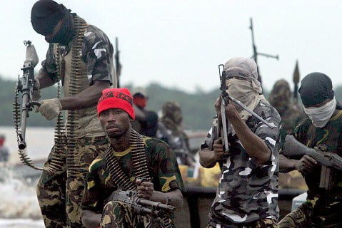 PANDEF, MEND Blow Hot Over Planned Attack On Delta