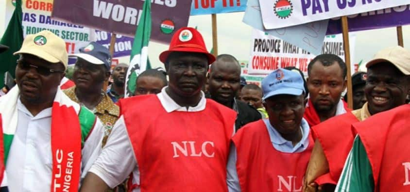 NLC Reveals Why ASUU Can't Call Off Strike