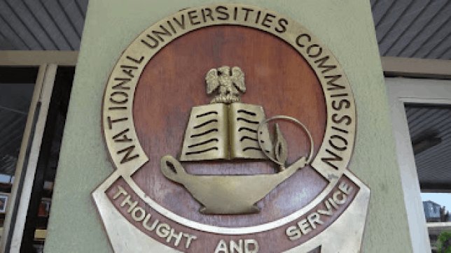 NUC logo - See Seven Courses That May Replace Mass Communication In Nigerian Universities