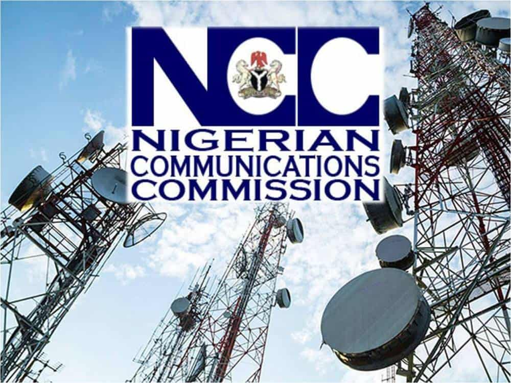 Image result for Nigerian Communications Commission