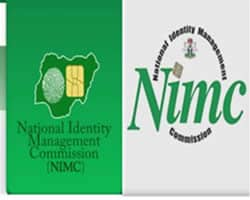 Nimc logo - SIM Registration: NIMC Issues New Directives For NIN Applicants