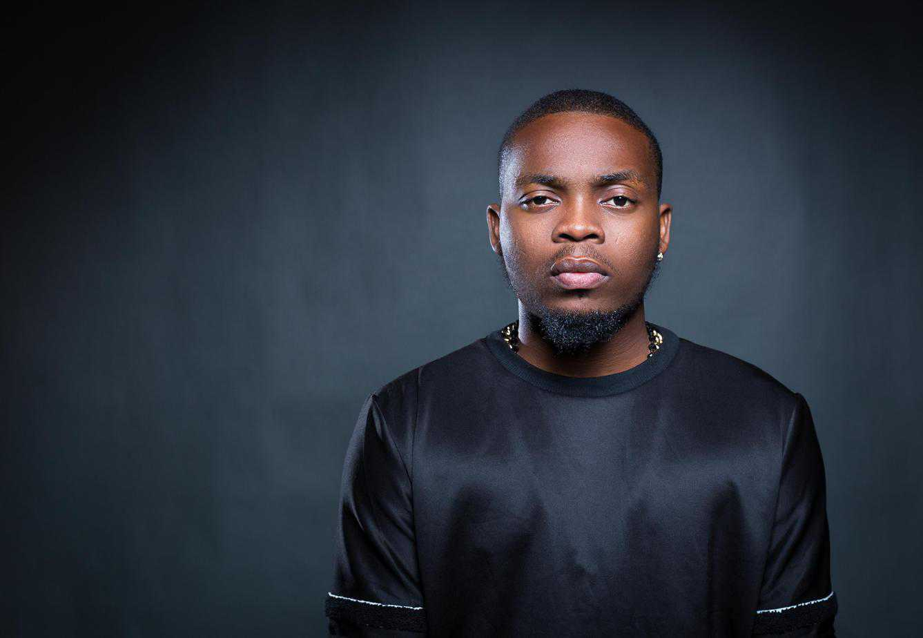 Olamide releases 'oil and gas'