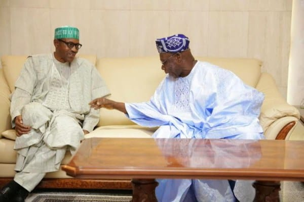 FG replies Obasanjo