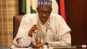 President Muhammadu Buhari in AGH 300x169 - President Buhari Send Strong Warning To All Public Office Holders