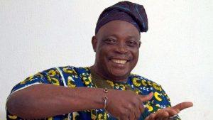 Rashidi Ladoja 300x169 - 2005 Impeachment: Obasanjo Is A Lie Fabricator – Ladoja
