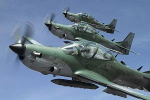 a 29 super tucano 600 300x200 - NAF To Get Additional 19 Aircraft To Fight Boko Haram