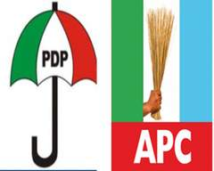 PDP Members Defects To APC