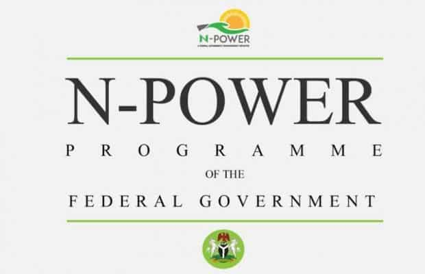 n power1 620x400 1 - How To Apply For 2019 N-Power Tax Recruitment