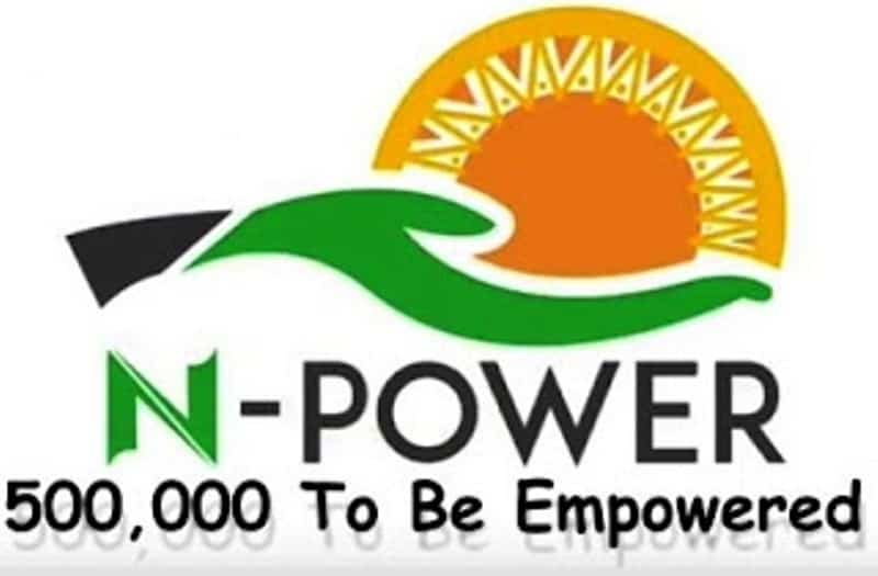 npower mtndata - FG Answers Question On Absorbing N-Power Volunteers Into The Civil Service