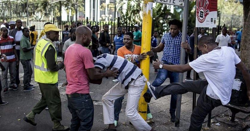 2 Nigerians Killed in South Africa - Xenophobia: Another Nigerian Killed In South Africa