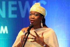 Abike Dabiri Erewa 1 300x200 - Boko Haram: FG Reacts To Conviction Of Six Nigerians In UAE