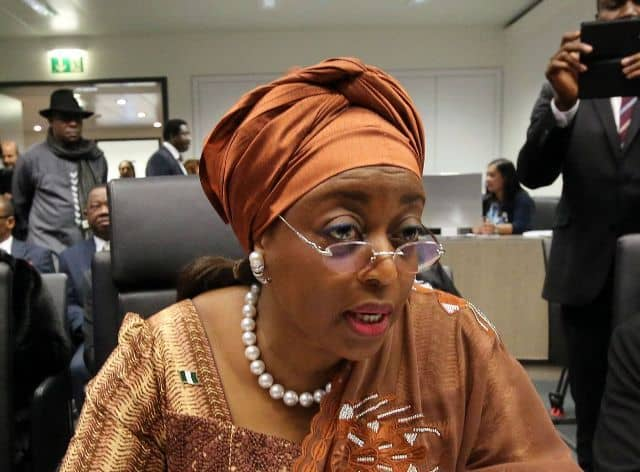 EFCC Secures Forfeiture Of $153m, Properties Worth $80m From Diezani